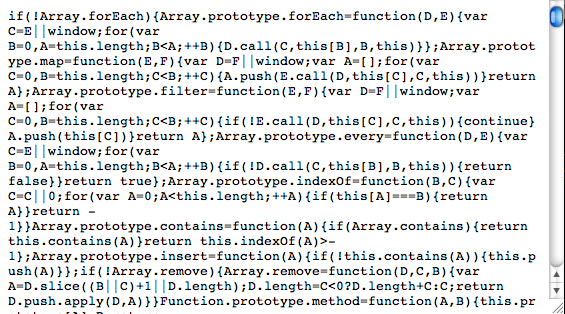 Optimizing JavaScript and CSS-files in Drupal | ShvetsGroup